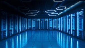 Datacenter - cloud computing